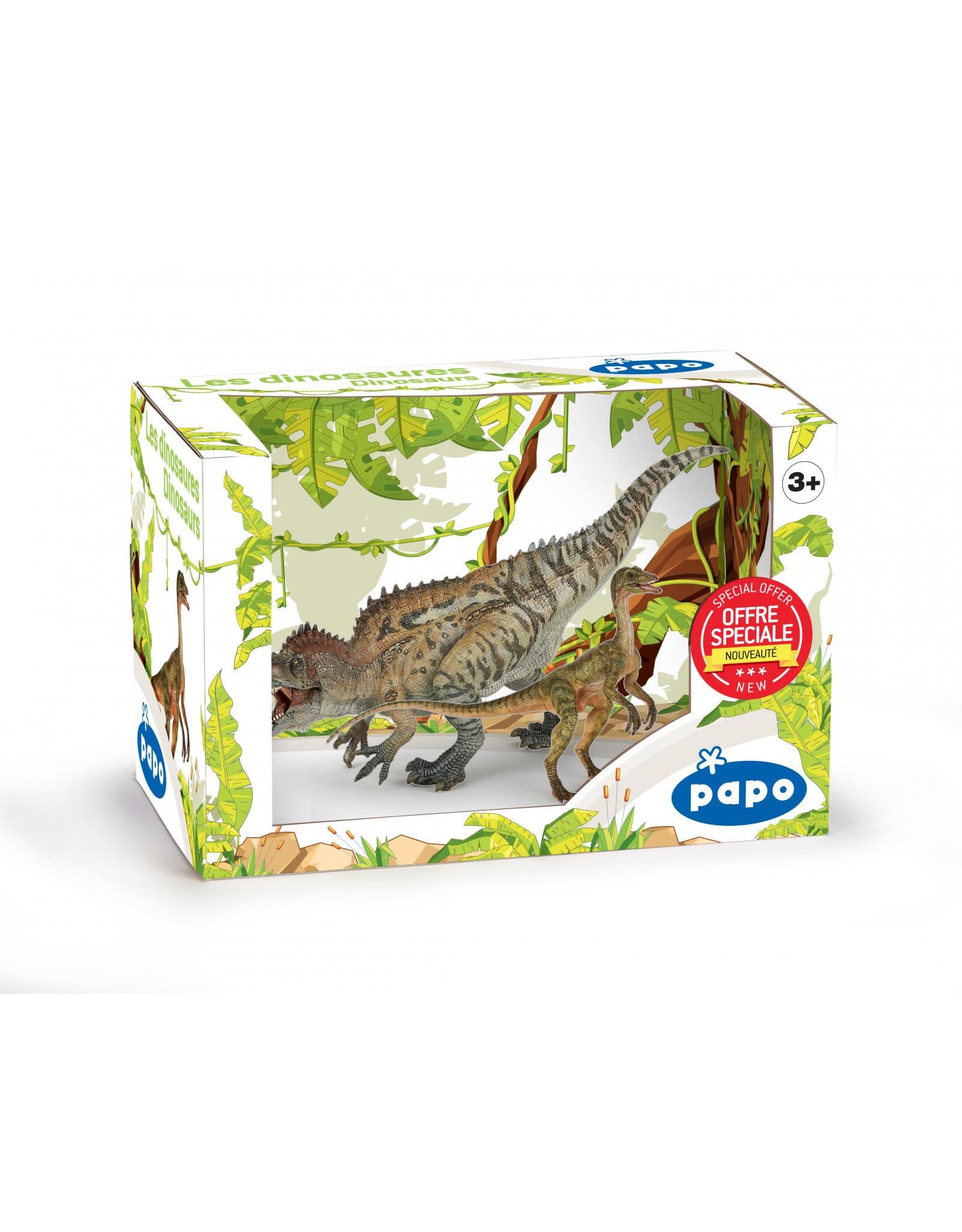 Papo Dino Gift Set (80104)