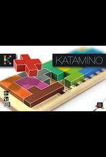 999 Games Katamino