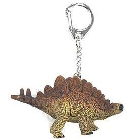 Schleich Sleutelhanger Stegosaurus
