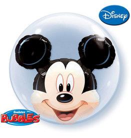 Mickey Mouse Bubbles Ballon