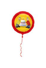 Buurman en Buurman Folie Ballon