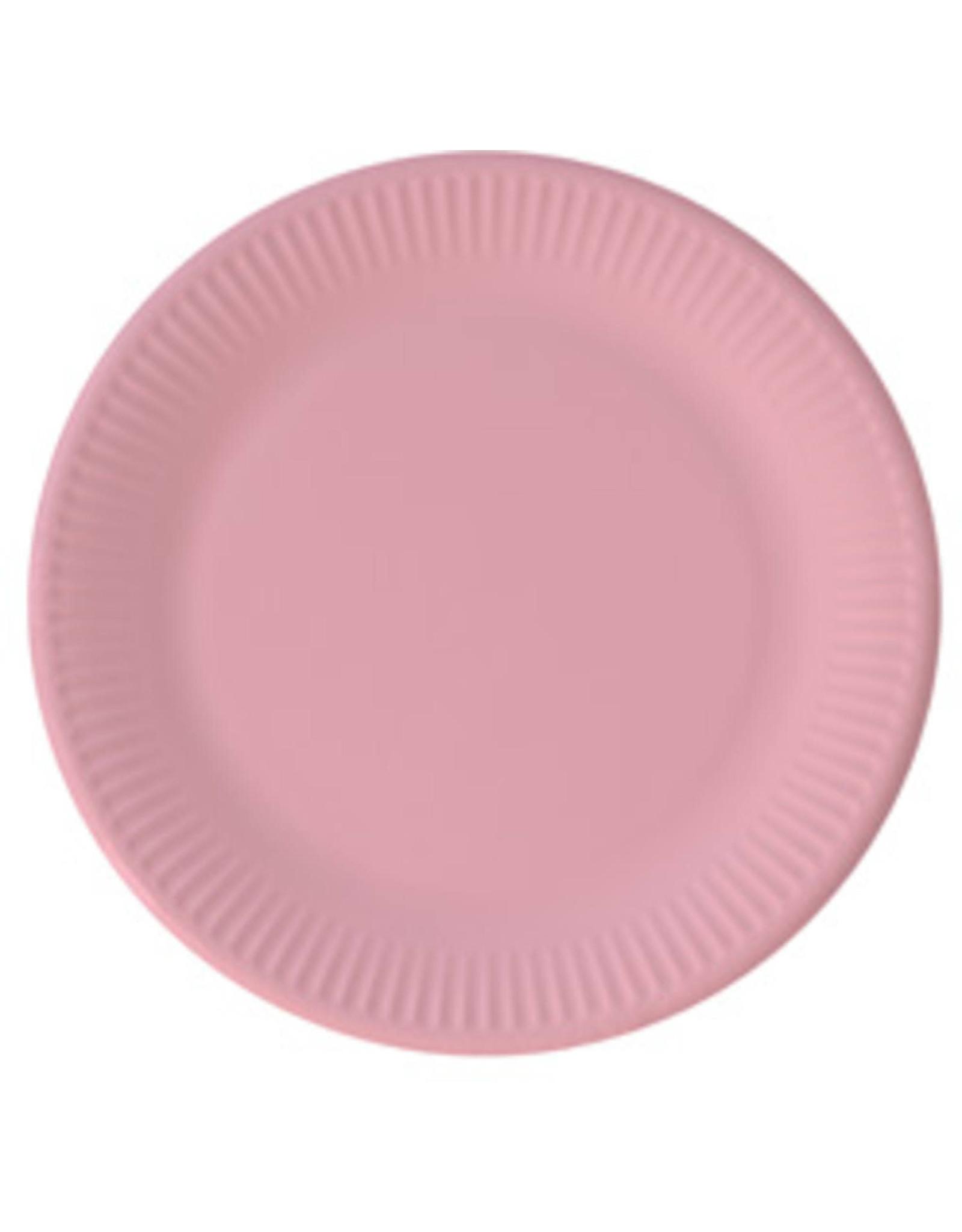 Bordjes Roze