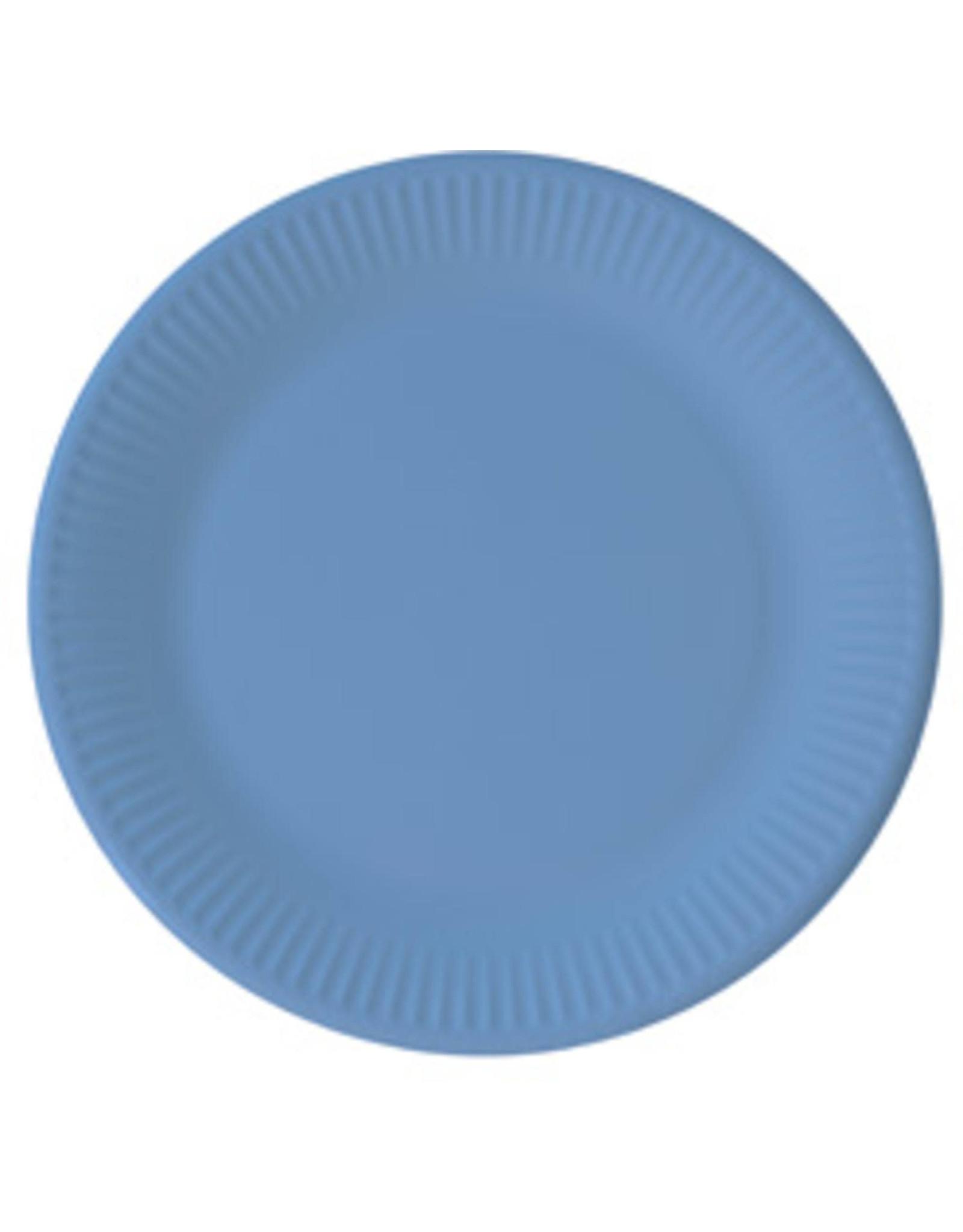Bordjes Blauw