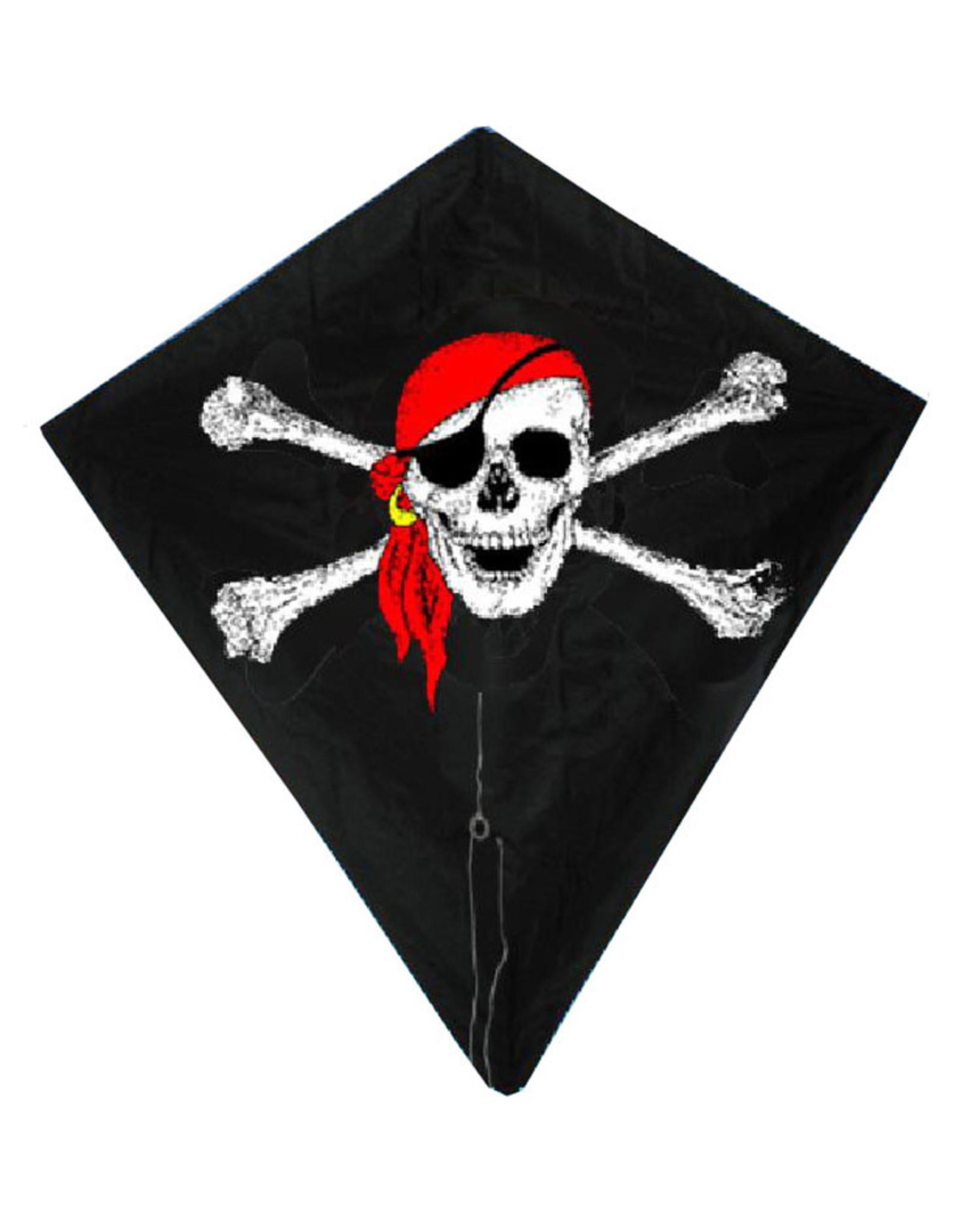 Diamond Kite Pirate