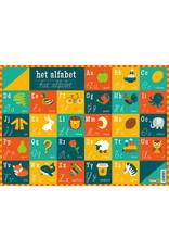 Deltas Educatieve Onderleggers - Het Alfabet
