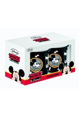 Emaille Mickey Mugs