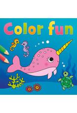 """Deltas Color Fun """"Narwal"""""""