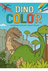 Deltas Dino Color
