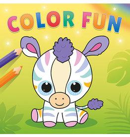"Deltas Knuffels Color Fun ""Knuffels"""