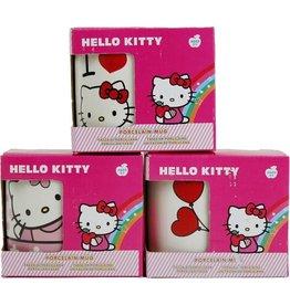 Hello Kitty Mug (3 ass)