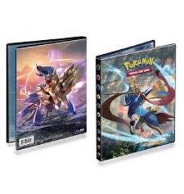 Pokemon Pokemon Verzamelmap 4-pocket: Sword en Shield