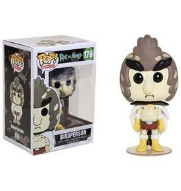 Funko Pop! Funko Pop! Animation nr176 Rick and Morty - Birdperson