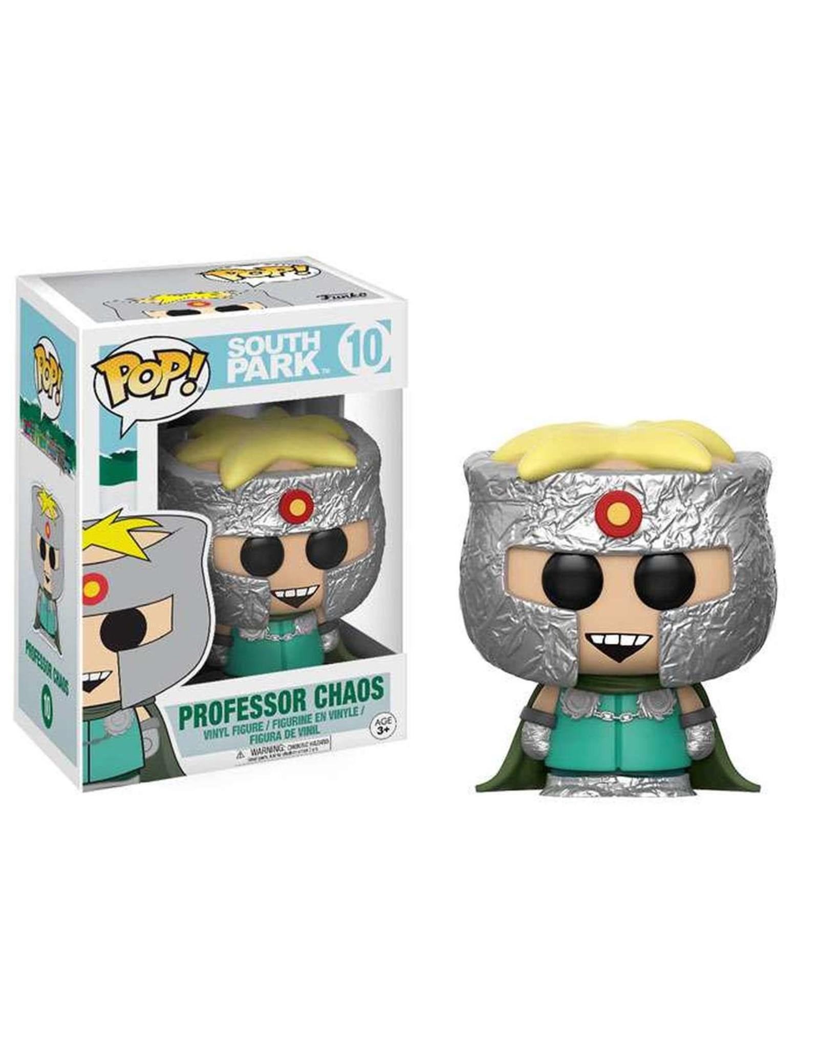 Funko Pop! Funko Pop! South Park nr010 - Professor Chaos