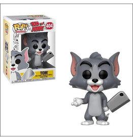 Funko Pop! Funko Pop! Animation nr404 Tom and Jerry - Tom
