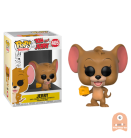 Funko Pop! Animation nr405 Tom and Jerry - Jerry