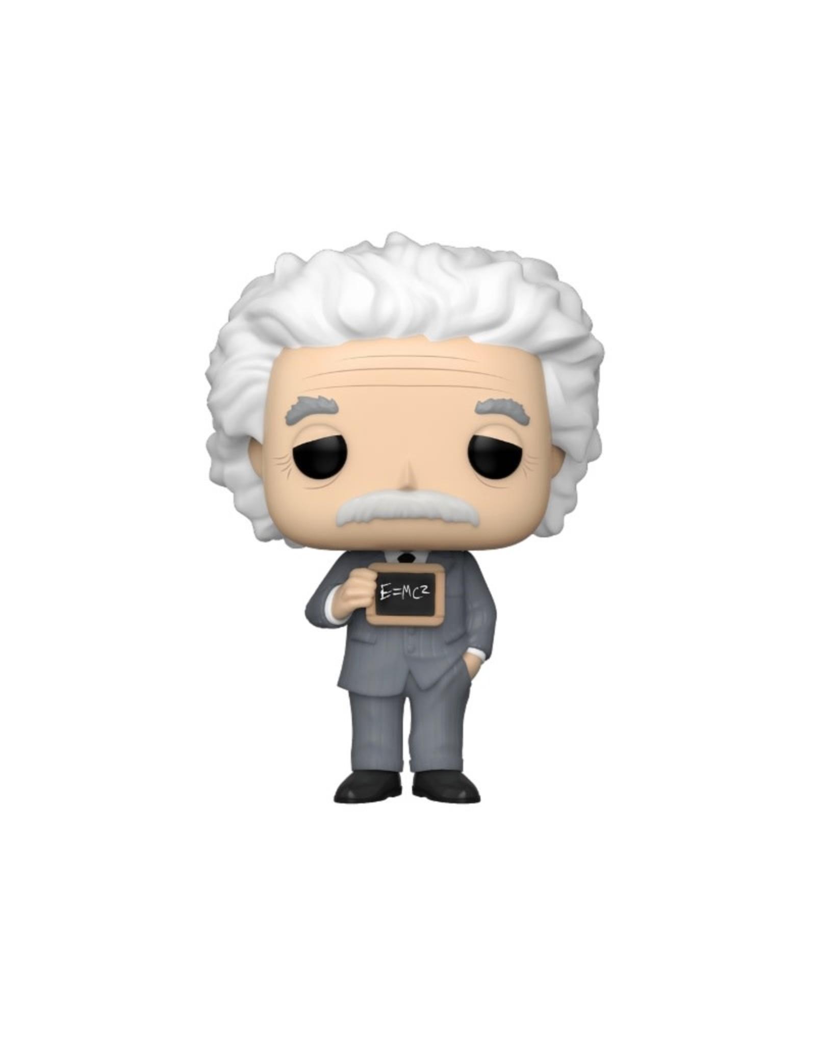 Funko Pop! Funko Pop! Icons nr026 World History - Albert Einstein