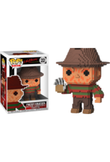 Funko Pop! Funko Pop! 8-bit nr022 Freddy Krueger