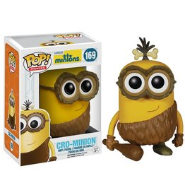 Funko Pop! Funko Pop! Movies nr169 Minions - Cro-Minion