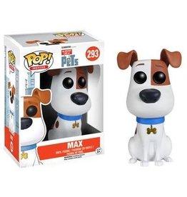 Funko Pop! Funko Pop! Movies nr293 Max Flocked