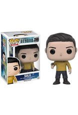 Funko Pop! Funko Pop! Movies nr350 Star Trek Beyond - Sulu