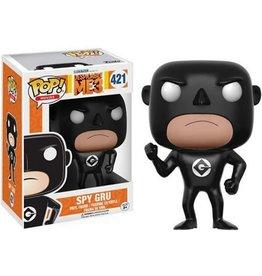 Funko Pop! Funko Pop! Movies nr421 Despicable Me 3 - Spy Gru