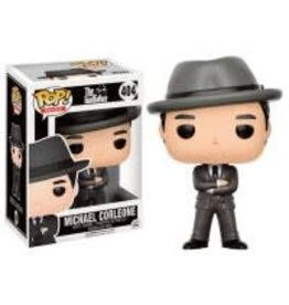 Funko Pop! Funko Pop! Movies nr404 The Godfather - Michael Corleone with Hat