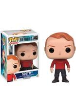 Funko Pop! Funko Pop! Movies nr352 Star Trek Beyond - Scotty
