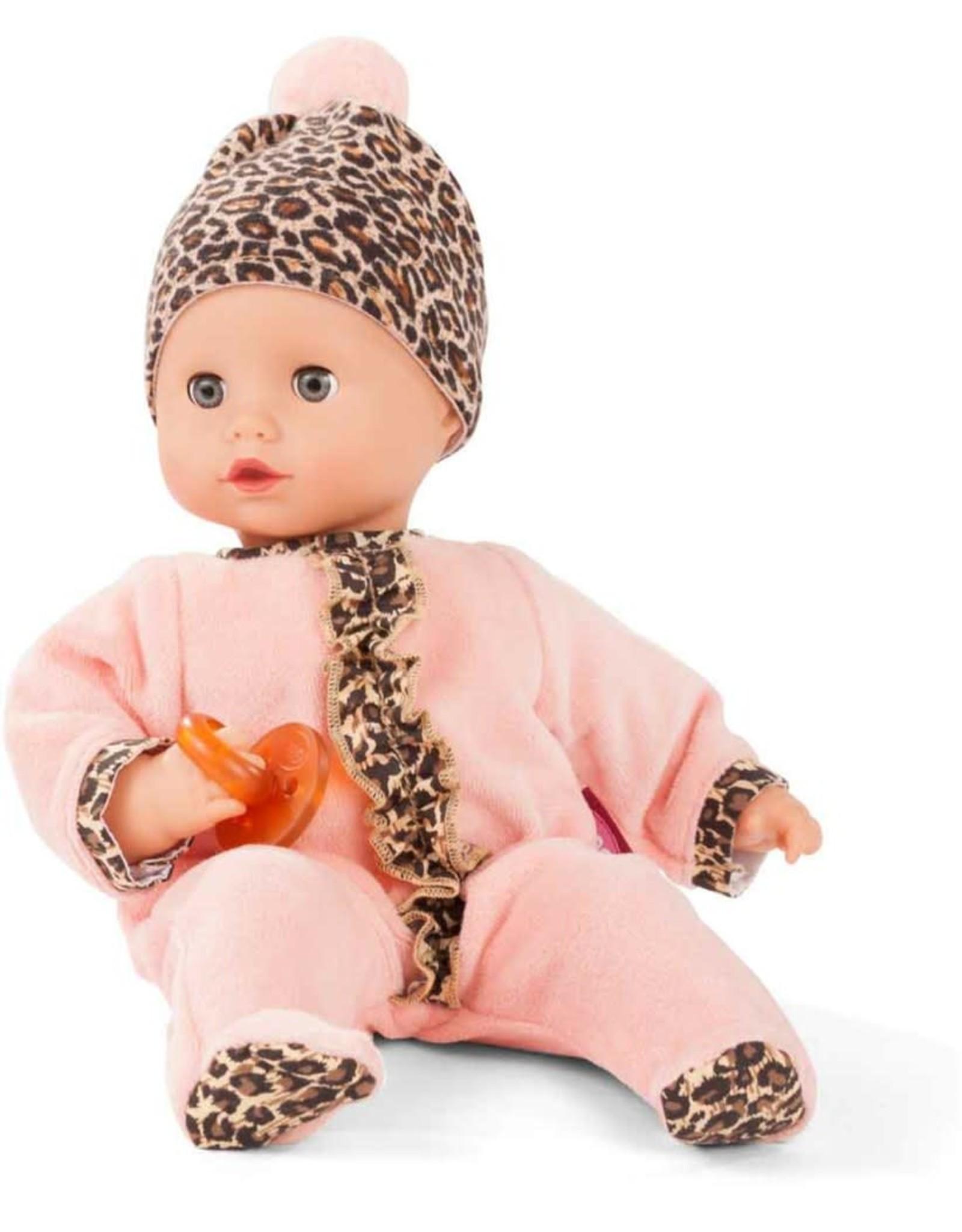 """Götz Muffin Baby """"Tigeresque"""""""
