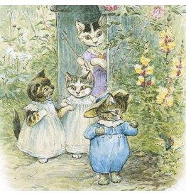 "Beatrix Potter ""Kittens"""
