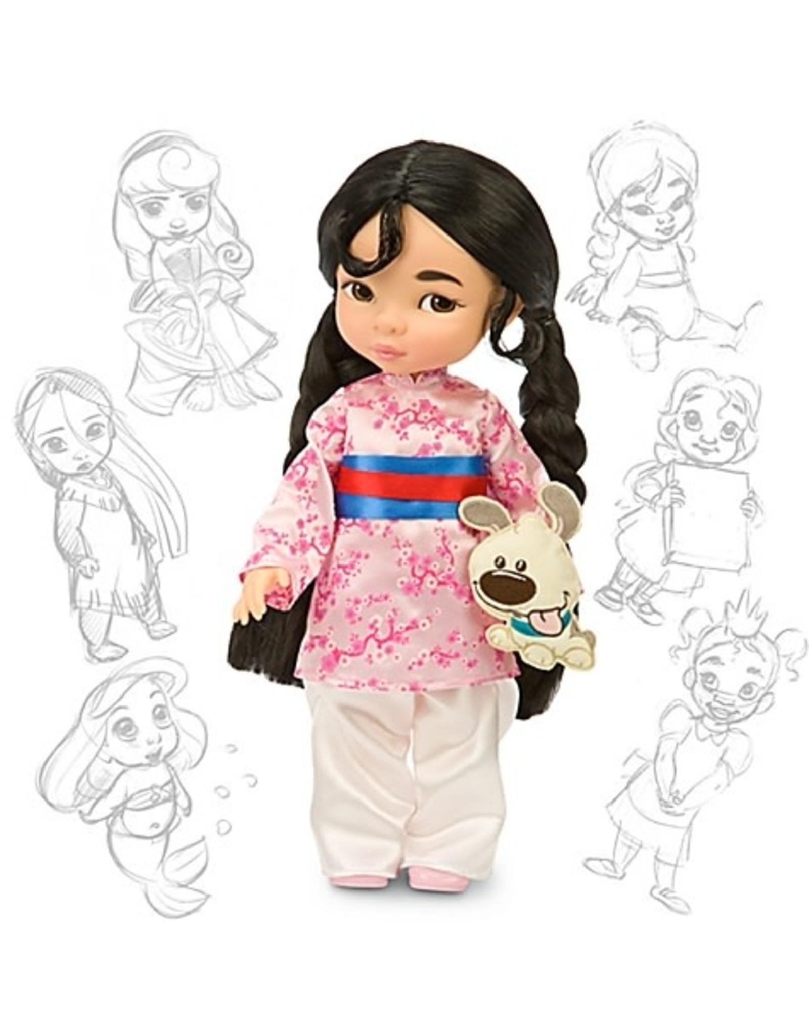 "Disney Disney Animators Collection ""Mulan"""