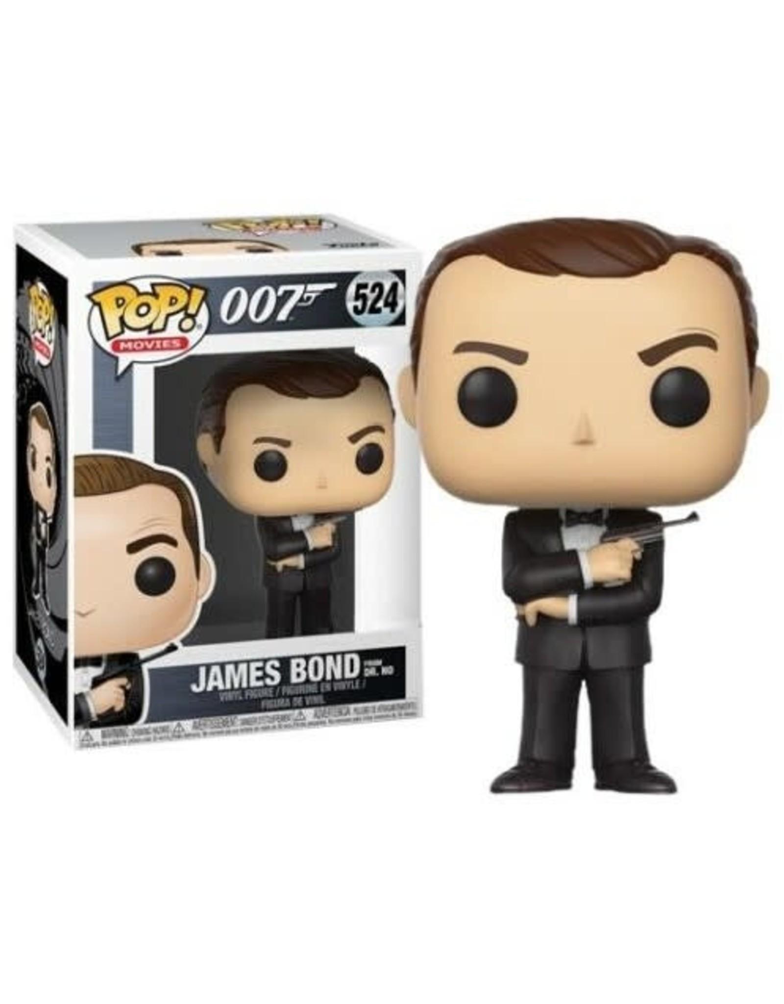 Funko Pop! Funko Pop! Movies nr524 Dr. No - James Bond