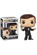 Funko Pop! Funko Pop! Movies nr522 The Spy Who Loved Me - James Bond