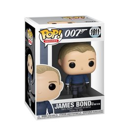Funko Pop! Funko Pop! Movies nr1011 No Time To Die - James Bond