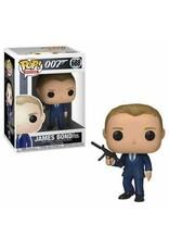 Funko Pop! Funko Pop! Movies nr688 Quantum of Solace - James Bond