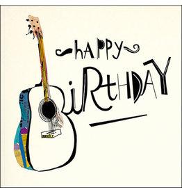"""Woodmansterne Mambo """"Happy Birthday"""" WM452116"""