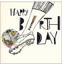 """Woodmansterne Mambo """"Happy Birthday"""" WM452109"""