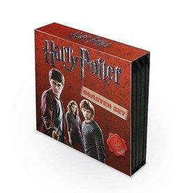 Harry Potter Shield Coasters
