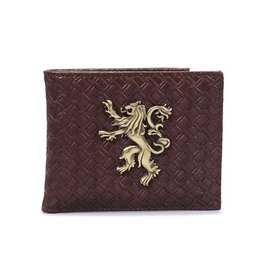 Wallet Game of Thrones - You Win Or You Die