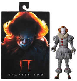 "NECA IT Chapter Two Pennywise 7"" Figure"