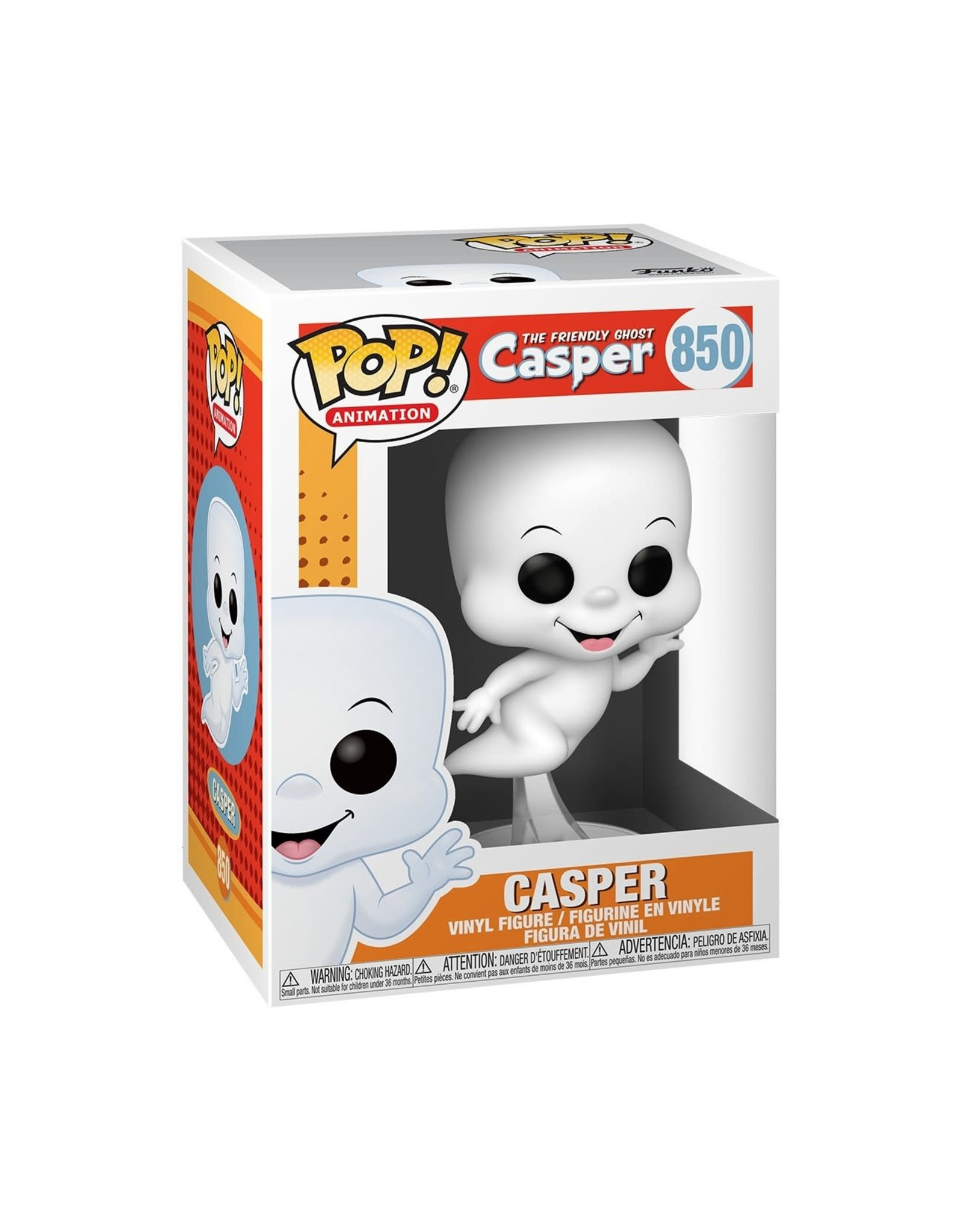 Funko Pop! Funko Pop! Animation nr850 Casper