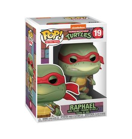 Funko Pop! Funko Pop! Retro Toys nr019 Raphael