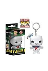 Funko Pop! Funko Pocket Pop! Ghostbusters - Stay Puff