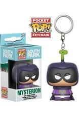 Funko Pop! Funko Pocket Pop! South Park - Mysterion