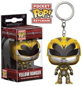 Funko Pop! Funko Pocket Pop! Power Rangers - Yellow Ranger