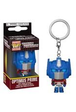 Funko Pop! Funko Pocket Pop! Transformers - Optimus Prime