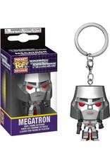Funko Pop! Funko Pocket Pop! Transformers - Megatron