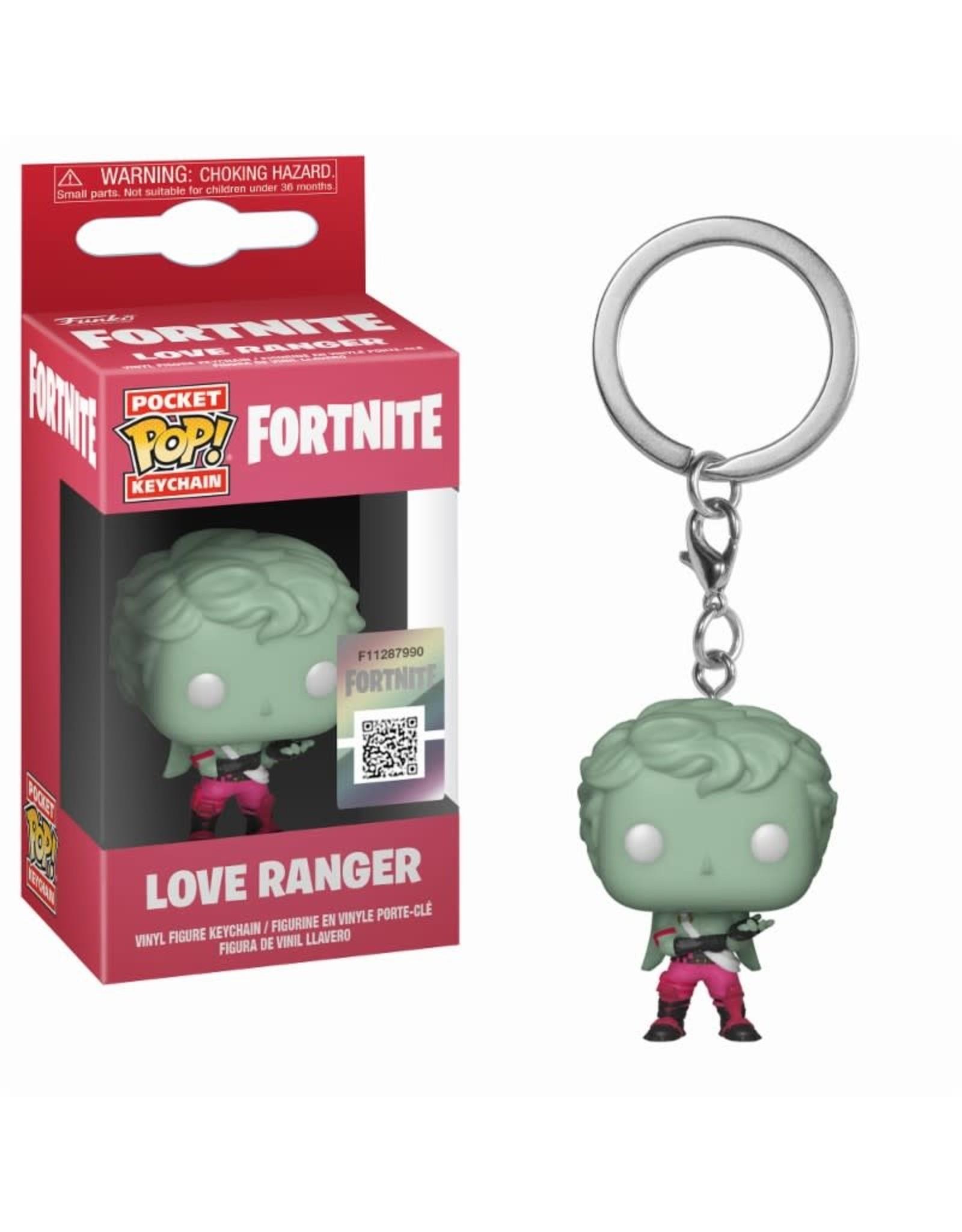 Funko Pop! Funko Pocket Pop! Fortnite - Love Ranger