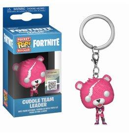 Funko Pop! Funko Pocket Pop! Fortnite - Cuddle Team Leader