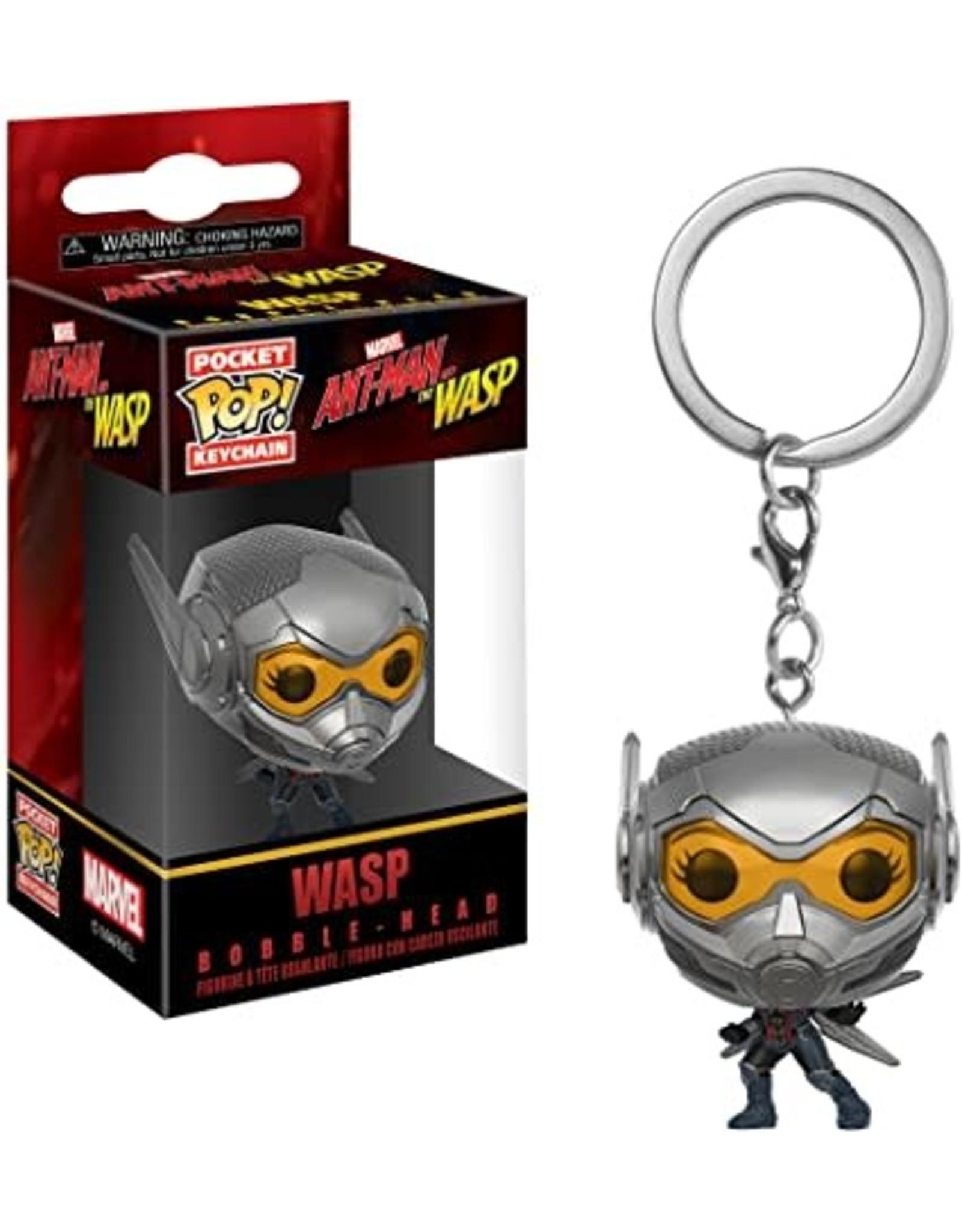 Funko Pop! Funko Pocket Pop! Marvel - Wasp