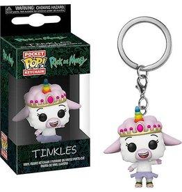 Funko Pop! Funko Pocket Pop! Rick and Morty - Tinkles
